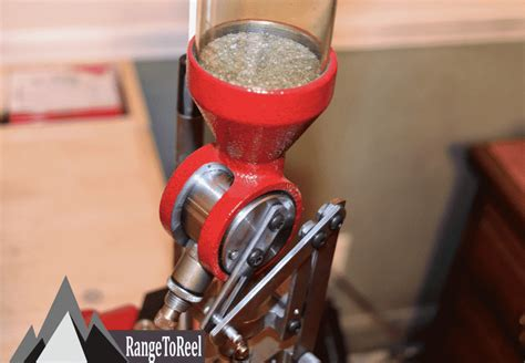 The Best Powder Measure For Reloading - Rangetoreel.