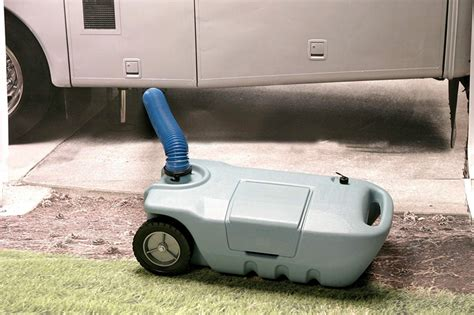 The Best Rv Portable Black And Gray Waste Tanks In 2019? -Camp.