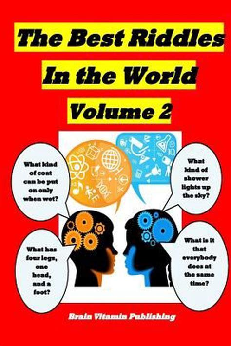 [pdf] The Best Riddles In The World By George Tam.