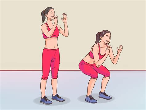 The Best Way To Gain Weight (for Women) - Wikihow.