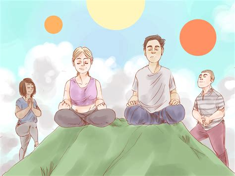 @ The Best Way To Start Meditating As A Beginner - Wikihow.