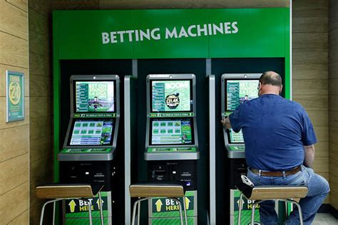 @ The Betting Machine - Cbengine Com.