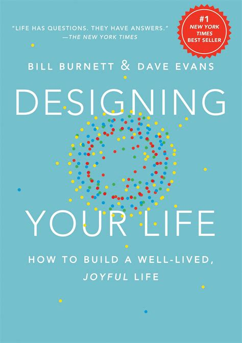 @ The Book  Designing Your Life.