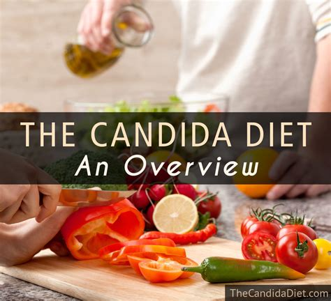 [click]the Candida Diet An Overview.