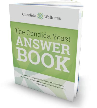 [pdf] The Candida Yeast Answer - Candida Wellness.