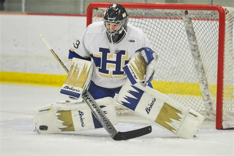 [pdf] The Coach  S Goaltending Handbook - Hockey Eastern Ontario.
