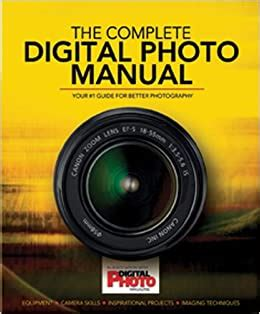 [pdf] The Complete Digital Slr Photography Guide.