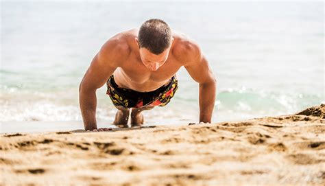 The Complete Guide To Surf Training: Warm-Ups, Exercises, Nutrition.