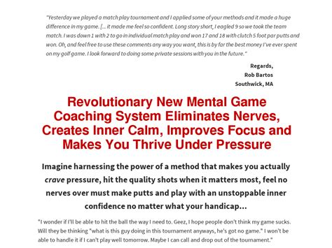 [click]the Consistency Code Mental Game Coaching System Review.