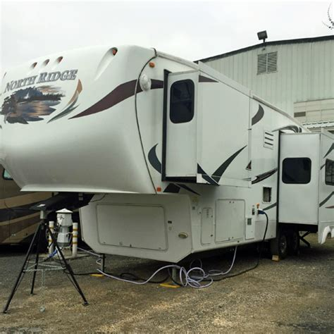 The Crappy Side Of Rving: What To Do When - Ardent Camper.