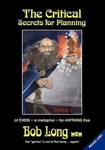 [pdf] The Critical Secrets For Planning At Chess And Anything Else.