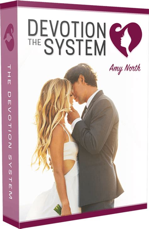 [click]the Devotion System   Amy North.