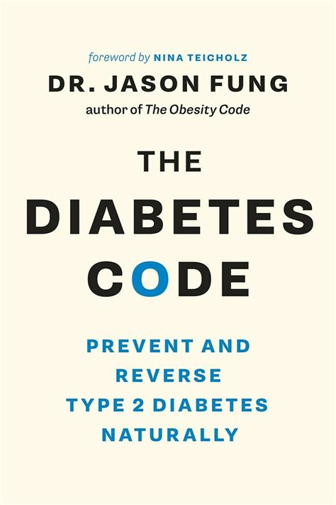 [pdf] The Diabetes Code Prevent And Reverse Type 2 Diabetes .