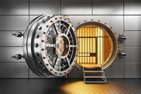 @ The Digitalbank Crypto Vault.