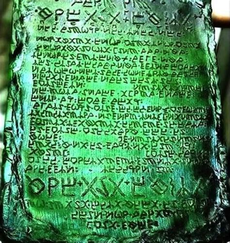 [pdf] The Emerald Tablet - Thepdi Com