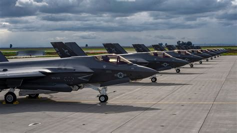 The F-35c Is Finally Ready For Combat, Though Of Course It Was.