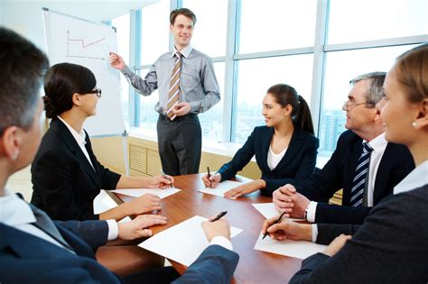 @ The Flow Business School  Corporate Trainer Certification.