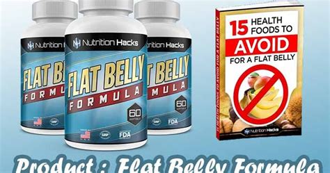 [click]the Flat Belly Formula Review   Flatten Your Stomach
