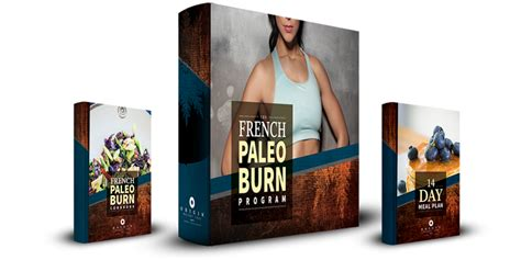 The French Paleo Burn Review - Carissa Alinats Ebook A Scam?.