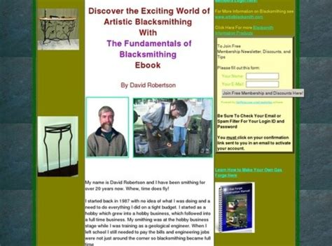 [click]the Fundamentals Of Blacksmithing Ebook In Pdf Format .