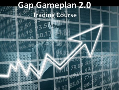 The Gap Gameplan Damon Verial - Gap Trader.