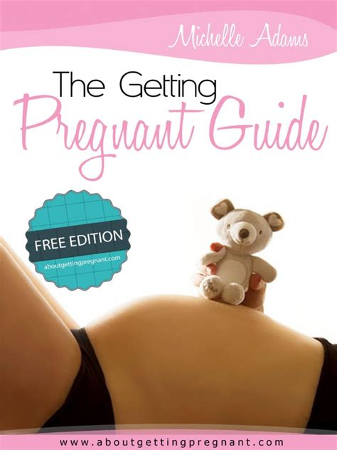 [click]the Getting Pregnant Plan Free Download.