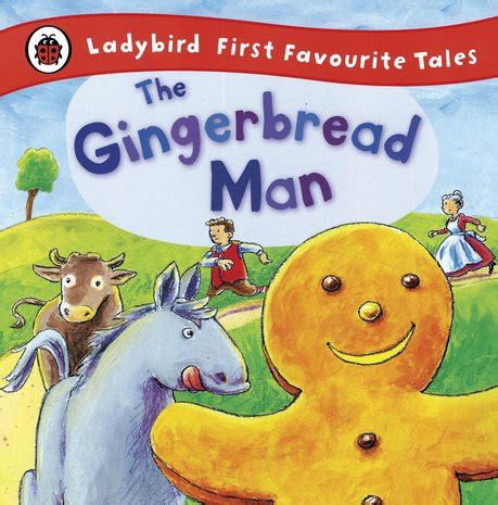 [pdf] The Gingerbread Man Ladybird First Favourite Tales.