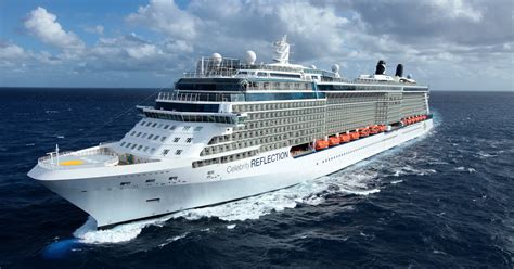 The History Of Celebrity Cruise Lines