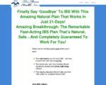 [click]the Ibs Strategy  Blue Heron Health News  Cb Product Reviews.