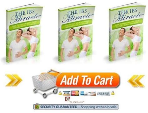 The Ibs Miracle System - The Ibs Miracle - Banknetapps.com.