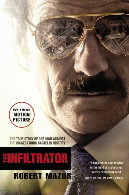 [pdf] The Infiltrator The True Story Of One Man Against The .