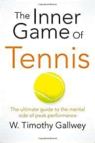 [click]the Inner Game Of Tennis The Ultimate Guide To The Mental .