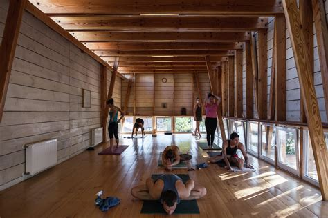 @ The Key Architectural Elements Required To Design Yoga And .