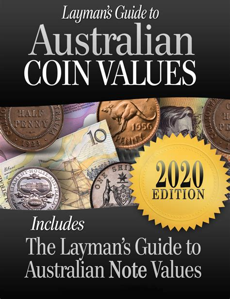 @ The Laymans Guide To Australian Coin Values - Coin.