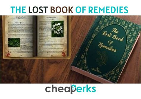 [click]the Lost Book Of Remedies - Home  Facebook.
