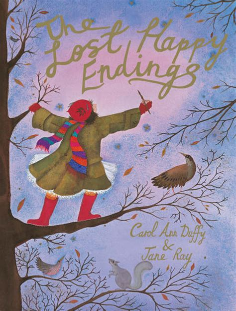 [pdf] The Lost Happy Endings Written By Carol Ann Duffy .