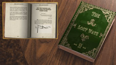 @ The Lost Ways 2 Review - Don T Buy It Until You Read This .