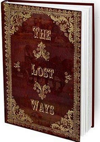 The Lost Ways: Ultimate Survival Food By Claude Davis By Claude.
