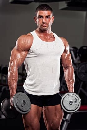 The Magic Muscle Building Secrets - What You Need To Know To.