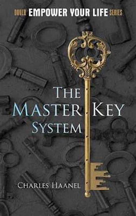 The Master Key System - Wikipedia.