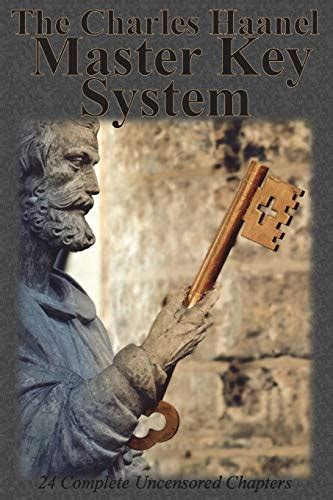 The Master Key System: Amazon.it: Charles F Haanel: Libri In Altre.