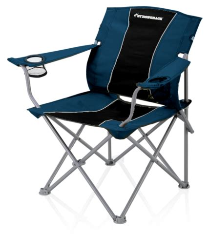 [click]the Most Comfortable Outdoor Chairs By Strongback.