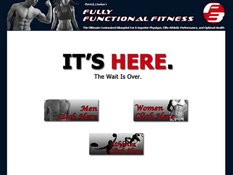 [click]the Most Complete Fitness And Nutrition Program On The .