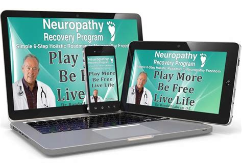 @ The Neuropathy Recovery Program Book Pdf Free Download.