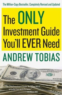 [pdf] The Only Investment Guide Youll Ever Need.