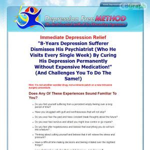 [click]the Only Cure Depression Site That Has Over 5  .