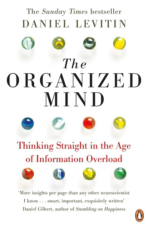[pdf] The Organized Mind - Amazon S3.