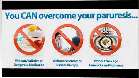 The Paruresis Treatment System.