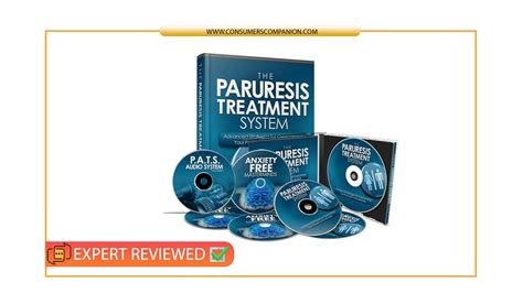 The Paruresis Treatment System Reviews.