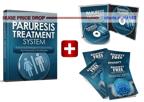 The Paruresis Treatment System By Rich Presta - Goodreads